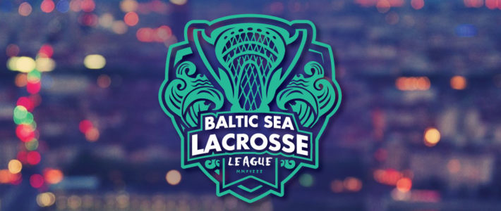 Baltic Sea Lacrosse League starttaa 11.-12.5 Latviasta