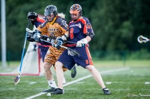Helsinki Chiefs - Lahti Predators 1-53