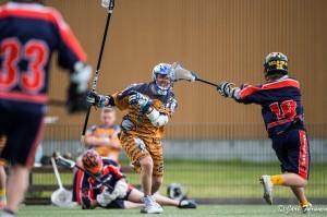 Helsinki Chiefs - Lahti Predators 1-8